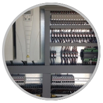 Electrical Control Specialist Refrigeration Cooling Air